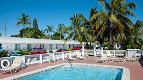 Motels, Hotels, Caravan Parks